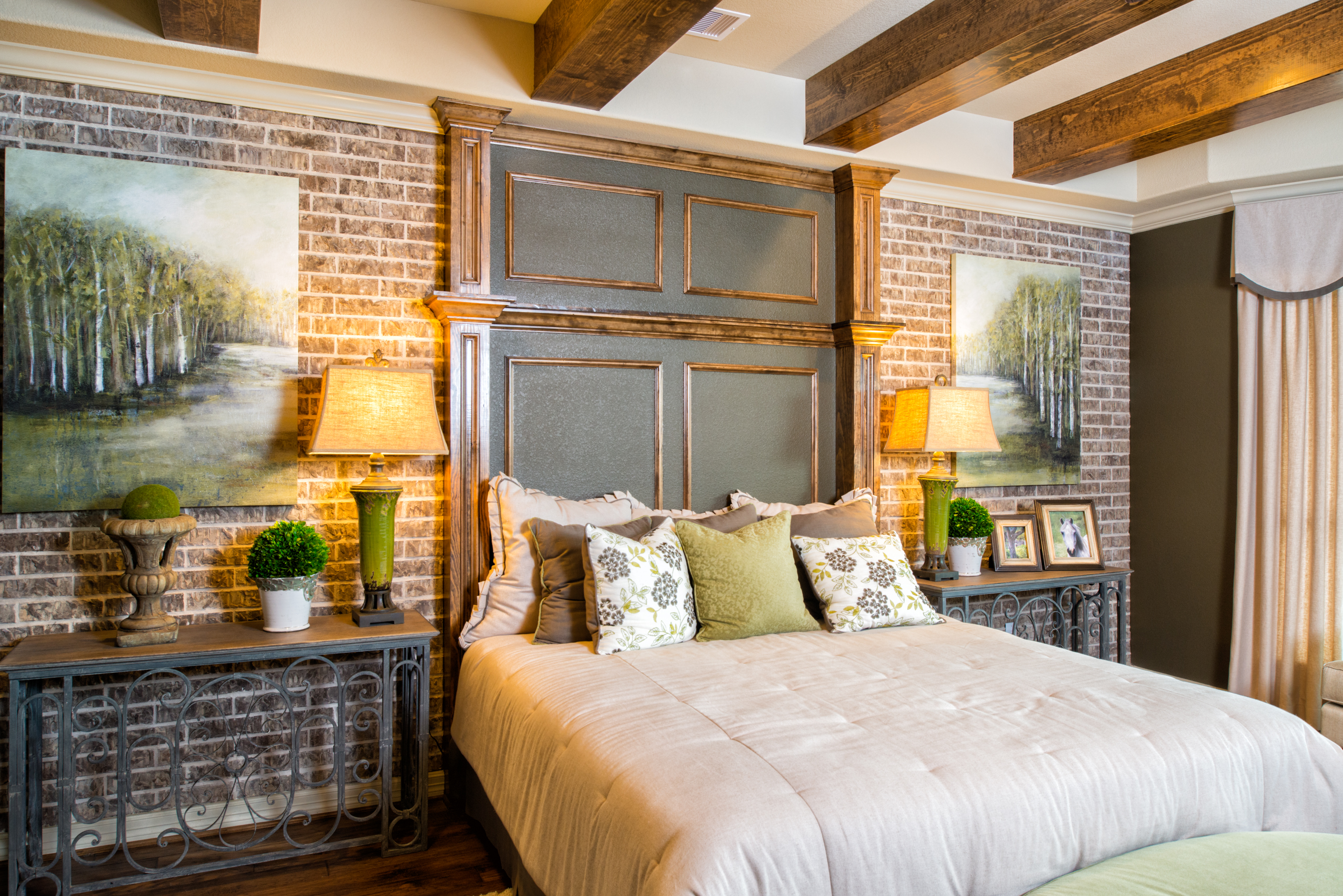 English Cottage Thinbrik Old World Charm Combined With Modern Style Brick Com