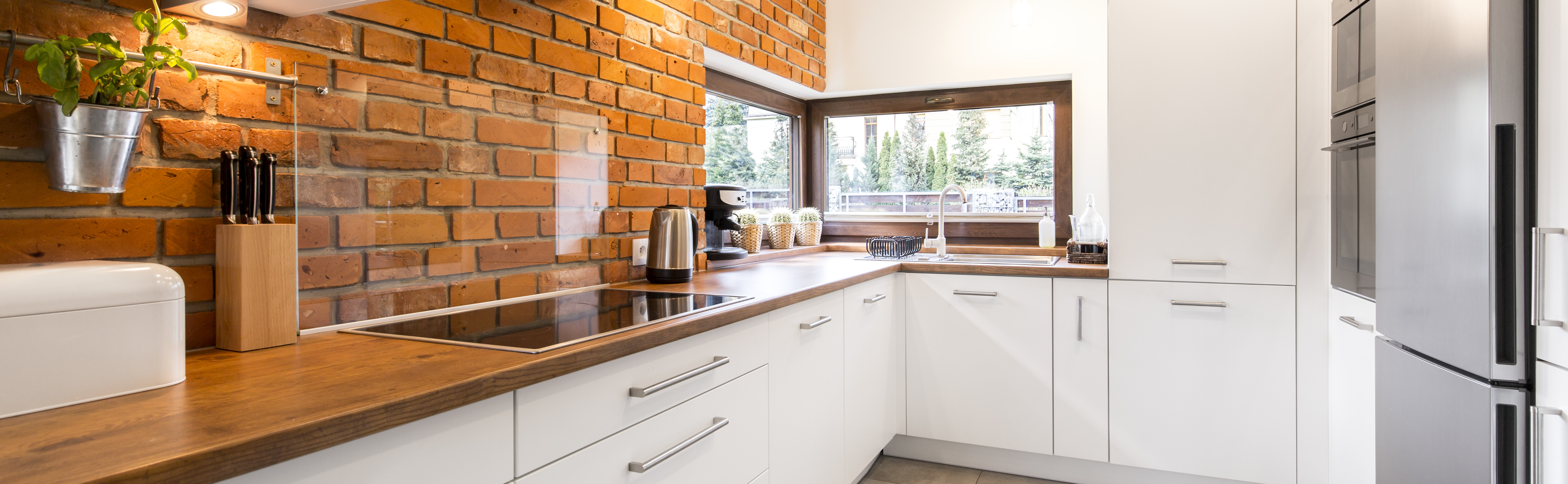 New Design Trends Are Cooking In The Kitchen How To Choose What Is Right For You Here Are The Top 10 Ideas To Consider Brick Com