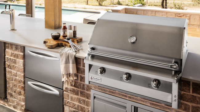 RCS grill